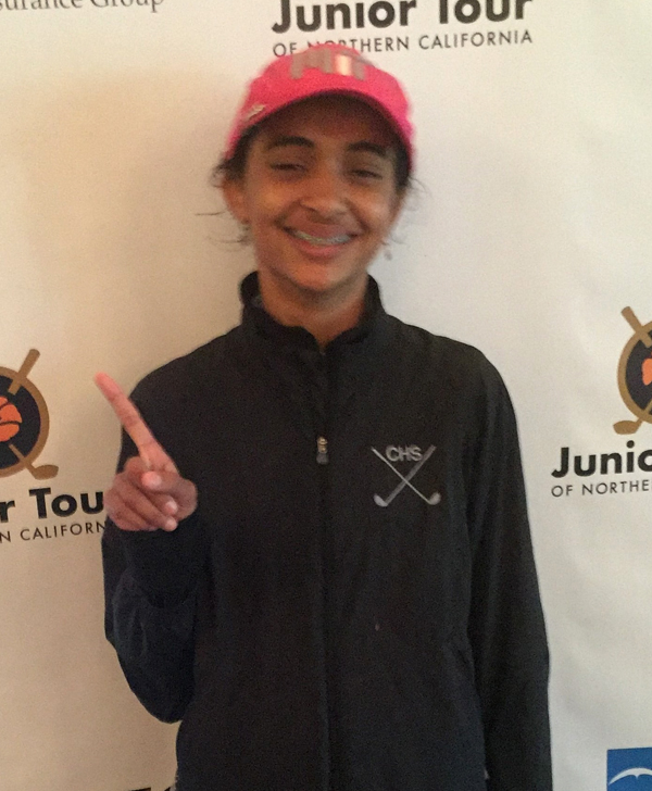 Junior Tour of Northern California Spring Series II