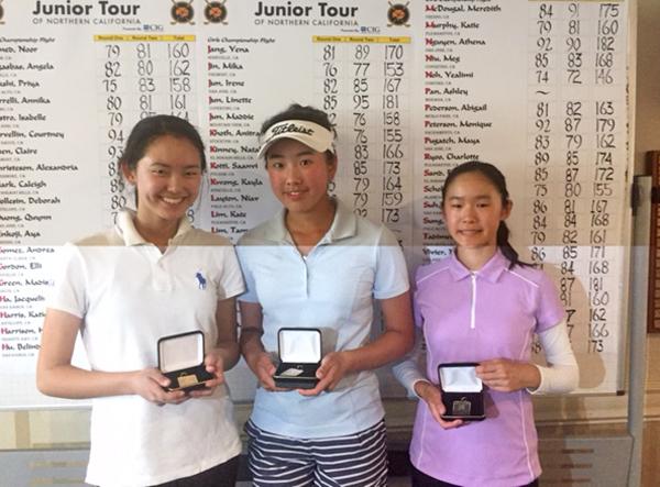 Junior Tour of Northern California